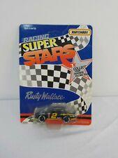 Matchbox NASCAR Racing Super Stars Pontiac Excitement Rusty Wallace #2