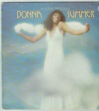 "33 tours Donna SUMMER Disque Vinyl LP 12"" A LOVE TRILOGY - ATLANTIC 50266"