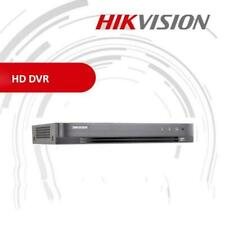 Hikvision DS-7204HQHI-K1 4CH 4K BNC Turbo HD DVR USB 1 SATA Interface H.265
