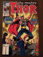 The Mighty Thor #384 Marvel Comics (1987)