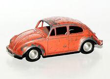 Märklin Nr. 8005 - VW Käfer in lachsrot mit breitem Heckfenster