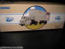 CORGI CLASSICS SCAMMELL SCARAB  RAIL FRIGHT  ROAD TRANSPORT SERIES  97913