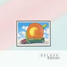 Eat a Peach-Deluxe Edition (Jewel Case) da The Allman Brothers Band (2011)