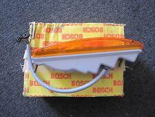 NEW Porsche 911 930 Side Marker Light Assembly  Bosch 74-89 911-631-411-00  NOS