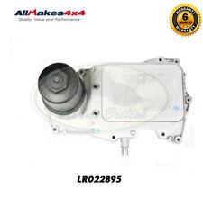 LAND ROVER OIL COOLER RANGE ROVER 10-17 RR SPORT 13-17 4.4L V8 LR022895 AM4x4
