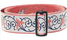 New Cabelas Women's Outdoor Belt Coral Punch Size S/M