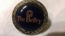 The Belfry Golf Club Ball Marker