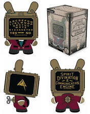 "Kidrobot Doktor A Talking Board 5"" Dunny 1000pcs limited"