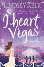 I Heart Vegas (I Heart Series, Book 4),Lindsey Kelk