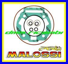 Kit serie Guarnizioni MALOSSI APRILIA DERBI 50 D50B0/1 Testa Cilindro