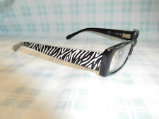 0b7f689d60 Kate Spade Zebra Stripe Sunglasses Eyeglasses Eyeglass Frame