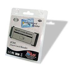 Smart Card Reader - Bplus ECSR : ExpressCard