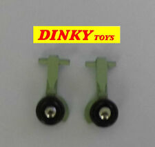 Dinky spitfire No.719 assembled and painted landing gear set.
