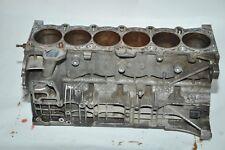 2001-2006 BMW 530 330 Z4 Z3 X5 X3 Motor Engine Cylinder Block Housing OEM
