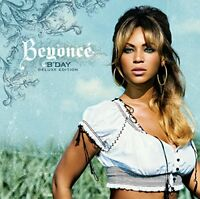 Beyonce - Bday Deluxe Edition [CD]