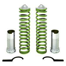 For Ford Mustang 79-04 Granatelli Motor Sports Front Coilover Coil Springs
