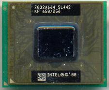 Processore Intel Mobile Pentium III 650 MHz SL442