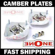 MK1 Pillowball Camber Plates Strut Mount Dodge Neon R/T SRT SE For Coilover Kits