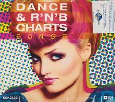 DANCE & R´N´B CHARTS = Lees/Agyapon/Zaidline/Saleh/Archer...=2CD= groovesDELUXE!