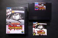 SAMURAI SPIRITS III (shodown 3) SNK Neo Geo AES Very.Good.Condition JAPAN