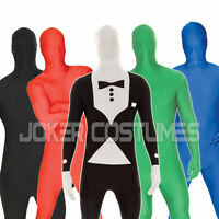 Morphsuit Cheap M Suit, Morphsuits Costume Great For Stags Festivals Halloween