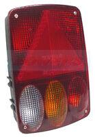 ASPOCK EARPOINT 4 IV REAR R/H LIGHT LAMP BRIAN JAMES CARGO TRAILER TRANSPORTER