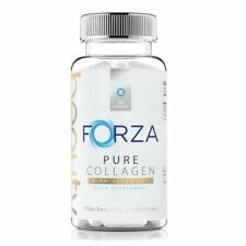 FORZA Beauty Pure Collagen - With Vitamin C - 90 Capsules