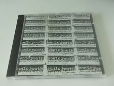 Sonic Youth Screaming Fields Of Sonic Love CD