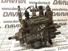 Vauxhall Opel Astra Corsa Combo 1.7 DTI  Diesel Engine Fuel Pump 8-97185242-2