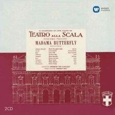 Puccini Madama Butterfly (1955) - Maria Callas Remastered Herbert Von Karajan