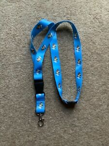 Free postage new children's character lanyard 21 inches