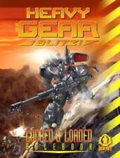Heavy Gear Blitz! Locked & Loaded