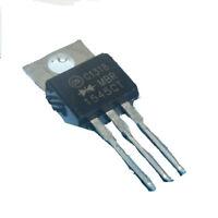 10PCS New MBR1545 MBR1545CTG TO-220 45V / 15A Schottky Transistor Chip