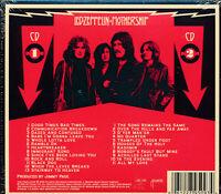 Led Zeppelin Mothership 2-disc CD NEW