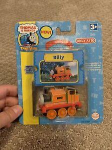 "Thomas & Friends Take Along 2007 TARGET EXCLUSIVE ""BILLY"" NIP LC76071"