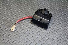 YAMAHA Banshee key assembly switch ignition fits 1987-1994 & mounting plastic
