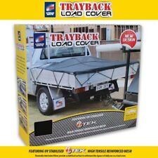 Ute Cargo Net Dual  Cab 2.0m x 1.8m Reinforced Mesh Load Cover Trayback CGN12