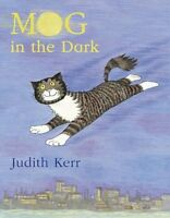 Mog in the Dark by Judith Kerr (Paperback, New Edition) FREE shipping $35