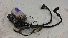 1969 Honda CB350 K1 H1276' ignition coil pack assy w/ mount