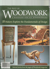 THE BEST OF WOODWORK A MAGAZINE FOR ALL WOODWORKERS WINTER 2012-13