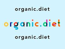 organic.diet Premium Domain Extension