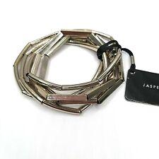 5 piezas de luz de oro pulsera de metal por Jasper Conran XC27