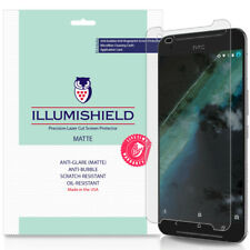 iLLumiShield Matte Screen Protector w Anti-Glare 3x for HTC One X9