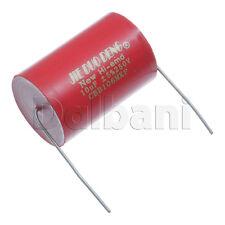 2pcs CBB106MKP New Metallized Polypropylene MKP Audio Capacitor 250V 10uF
