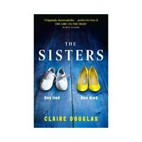 The Sisters by Claire Douglas (author)