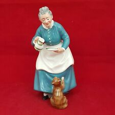 More details for royal doulton figurine favourite hn2249 - 5306 rd