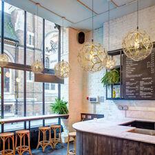 Kitchen Pendant Light Bar Lamp Home Gold Chandelier Lighting Room Ceiling Lights