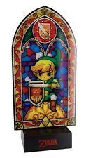 Lampara Nintendo Link Zelda USB Pll02-megifpal299