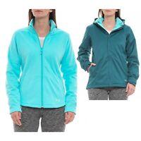 Under Armour Coldgear Infrared Sienna 3-IN-1 Jacket Women Denim XS