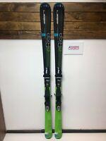 Elan Explore eRise 72 170 cm Ski + Tyrolia 10 Bindings Winter Sport Fun Snow